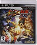 Street Fighter X Tekken - PlayStation...