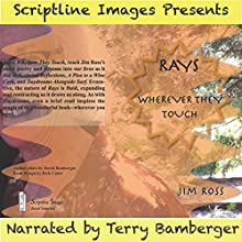 Rays: Wherever They Touch Audiobook by Jim Ross Narrated by Terry Bamberger