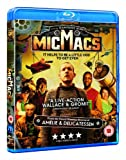 Micmacs (2009) ( Micmacs à tire-larigot )  [ NON-USA FORMAT, Blu-Ray, Reg.B Import – United Kingdom ]