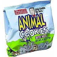 REGENT PRODUCTS CORP 52015 Animal Cookies-BUDSBEST ANIMAL COOKIES