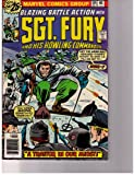 "Sgt. Fury and His Howling Commandos No. 134 July 1976 (""A Traitor in our Midst"", VOl. 1)"