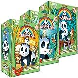 echange, troc Pandi Panda (Tao Tao) - Intégrale - Pack 3 Coffrets (12 DVD)