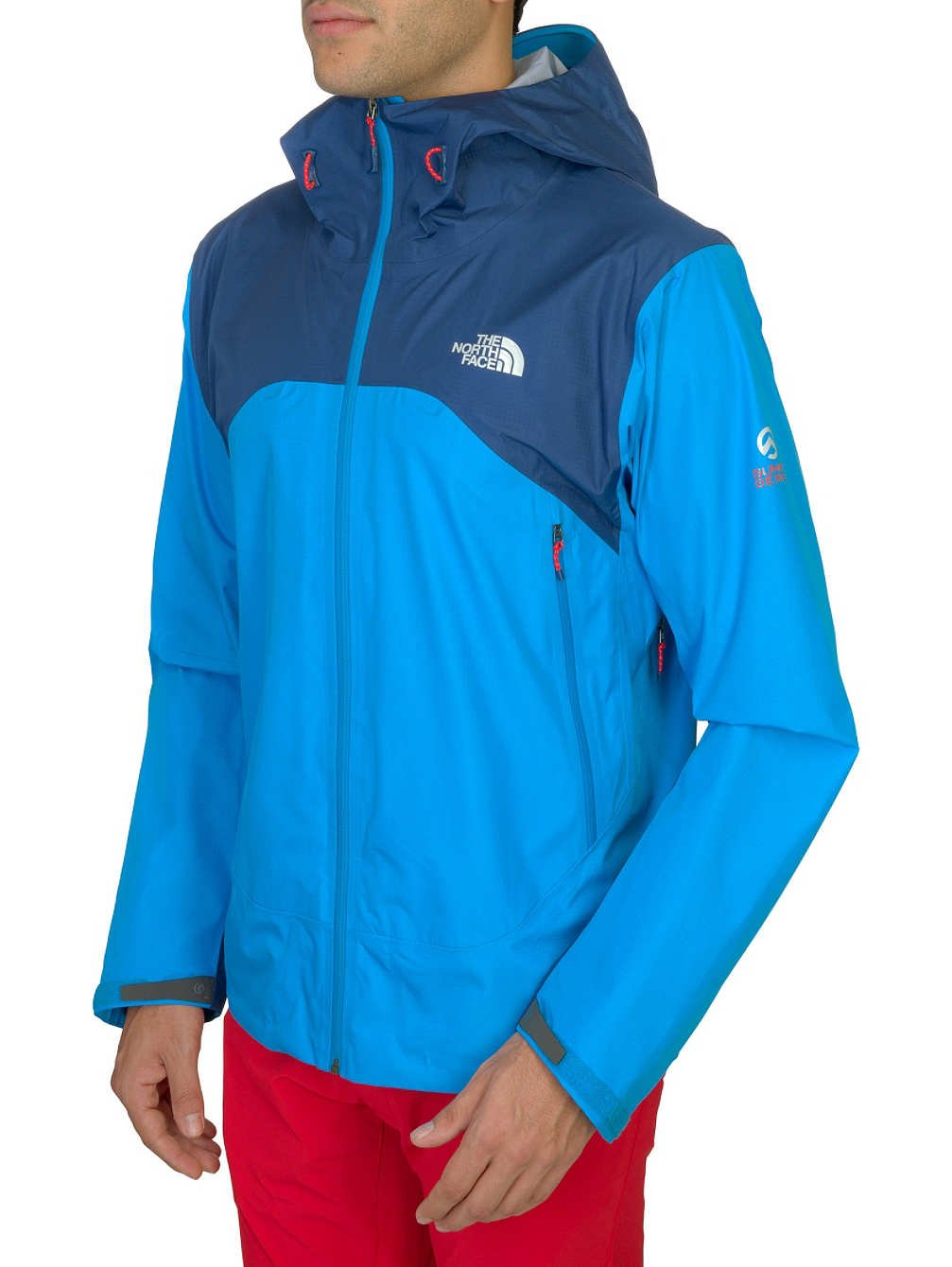 North Face Alpine Project Jacket Men, blue – blau, jetzt kaufen