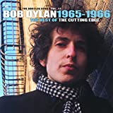 Buy BOB DYLAN – 1965-1966 The Best Of the Cutting Edge New or Used via Amazon