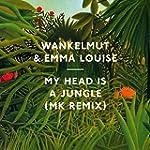 My Head Is A Jungle (MK Remix / Radio...