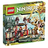 Temple of Light LEGO® Ninjago Set 70505