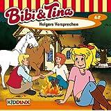Folge 62 - Bibi und Tina: Holgers Versprechen