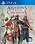 Assassin's Creed Chronicles - PlaySta...