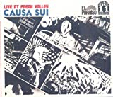 Live At Freak Valley by Causa Sui [Music CD]