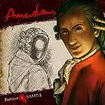Samiel (Amadeus - Partitur 5) |  div.