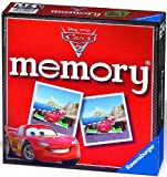 Ravensburger Disney Cars 2 Memory Game