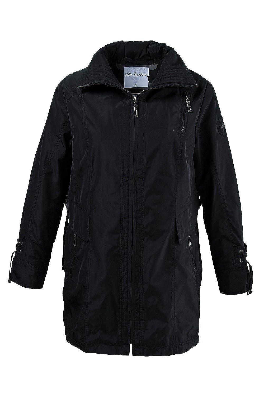Ulla Popken Damen Jacke 698636 große Größen günstig bestellen