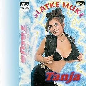 slatke muke tatjana trajkovic tanja from the album slatke muke june 12