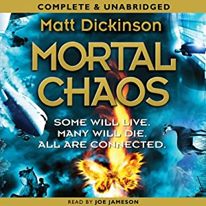 Mortal Chaos | [Matt Dickinson]