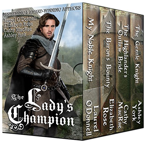 The Lady's Champion: Four More Medieval Tales of Love Across the Lands (Elizabeth Of York compare prices)