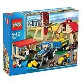 LEGO City 7637 - Bauernhof - LEGO