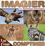 echange, troc Rémi Guichard - Les animaux sauvages (1CD audio)