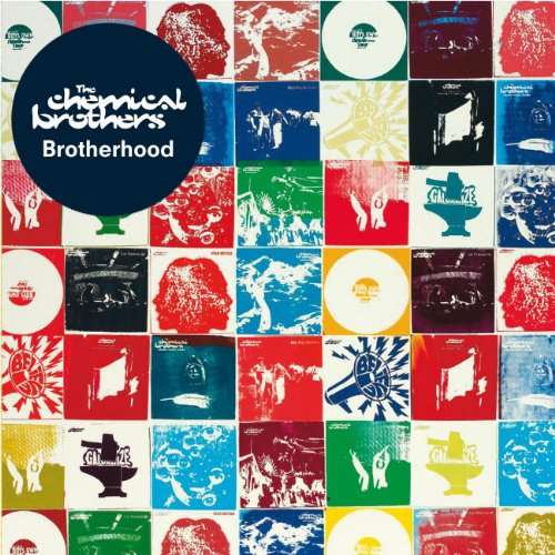The Chemical Brothers - Brotherhood - Zortam Music