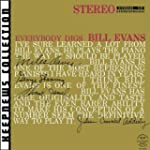 Everybody Digs Bill Evans (Keepnews C...