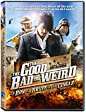 Good, The Bad, The Weird, The / Le bon, la brute et le cinglé (Bilingual) (Sous-titres français)