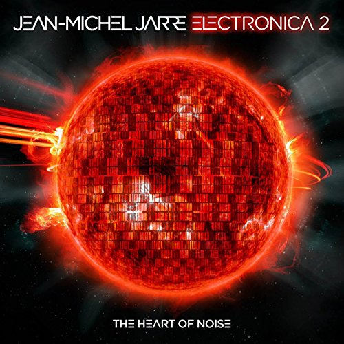 Electronica 2 - The Heart Of Noise [2 LP]