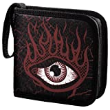 Hama Down to Hell 24 CD/DVD Nylon Wallet