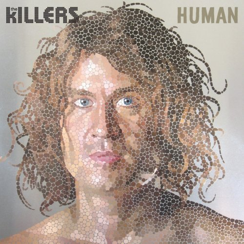 The Killers - Human/A Crippling Blow [Picture Disc] - Zortam Music