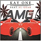 AMG (feat. Al-Gear) [Explicit]
