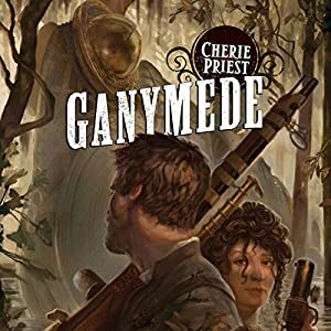 Ganymede Audiobook