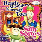 CRS Records Heads, Shoulders, Knees and Toes (Silly Songs)