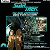 Original Soundtrack Star Trek: the Next Generation Vol. 2
