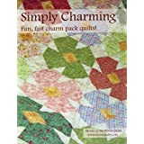 Simply Charming ~ Konda Luckau
