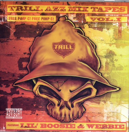 Trill Azz Mix Tapes (Lil Boosie Mixtapes compare prices)