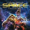 Orange Circle Studio 16-Month 2015 Wall Calendar, A Voyage Through SPACE (51137)
