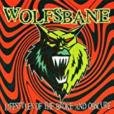 Lifestyles of the Broke & Obscure by Wolfsbane (2002-07-23)