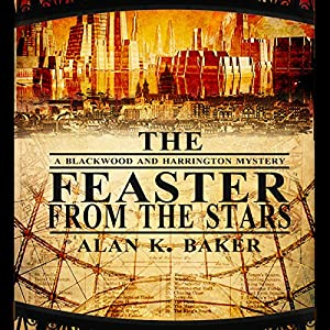 The Feaster From the Stars Audiobook