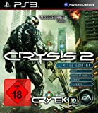 Crysis 2 - Limited Edition [import allemand]