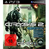 """Crysis 2 - Limited Edition (uncut)von """"Electronic Arts"""""""