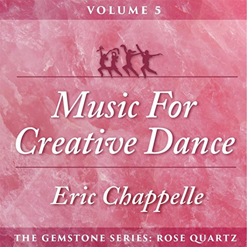 Music For Creative Dance Vol. 5 front-207309