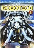 Robotech La Serie Vol. 5 [DVD] en Castellano