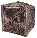 Ameristep Under Armour Carnage Blinds, Realtree Xtra