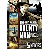 The Bounty Man / Aces N' Eights / Prairie Fever / Bullets Don't Argue / Sabata the Killer