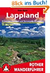 Lappland. Schweden, Finnland, Norwege...