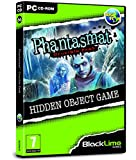 Phantasmat: Crucible Peak (PC CD)