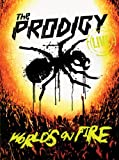 The Prodigy Live - the World'S on Fire (Ltd. Edt. Dvd+CD)