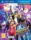 Persona 4 Dancing All Nights - édition Disco Fever exclusivité Amazon