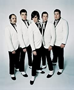 Bilder von The Hives