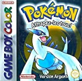 echange, troc Pokémon : Version Argent