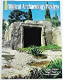 img - for Biblical Archaeology Review - November/December 1994, Volume 20, Number 6 book / textbook / text book