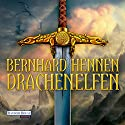 Drachenelfen Audiobook by Bernhard Hennen Narrated by Hans Peter Hallwachs